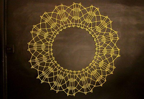 Manca Ahlin - Corona - Lacework Installation