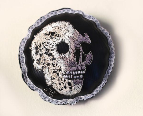Skull, 2016.