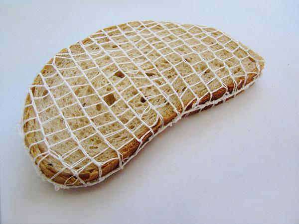 Everyday Bread, by Terezia Krnacova