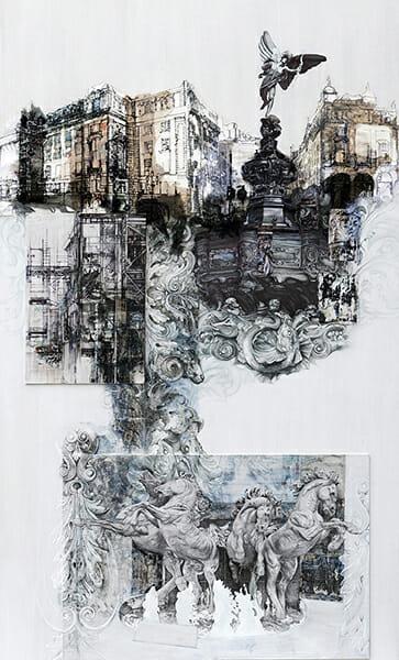 W1, by Sally Wilson