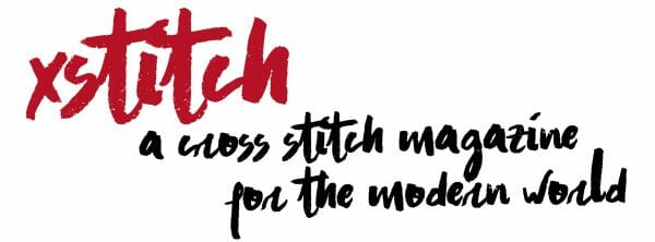 XStitch - A Cross Stitch Magazine for the Modern World