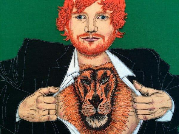 Jane Sanders - Ed Sheeran