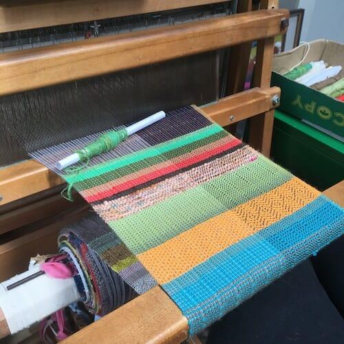 pidge pidge - Weaving