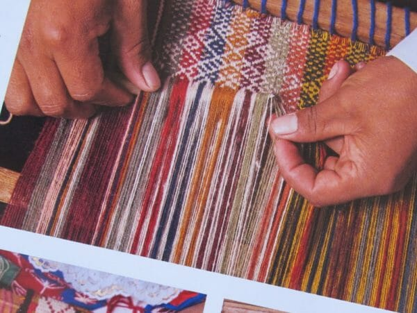 Centre for Traditional Textiles of Cusco