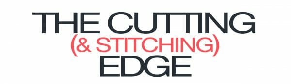 Welcome to the Cutting (& Stitching) Edge - the best textile art in the world