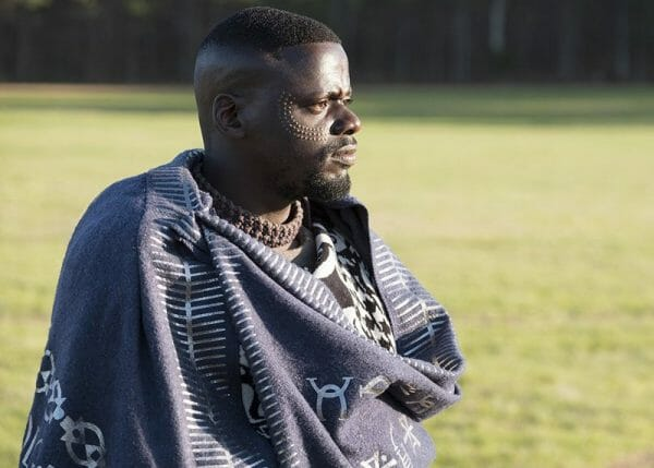Basotho Blankets as featured in the Black Panther movie