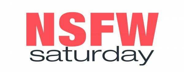 NSFW Saturday - Naughty Needlework Ideas