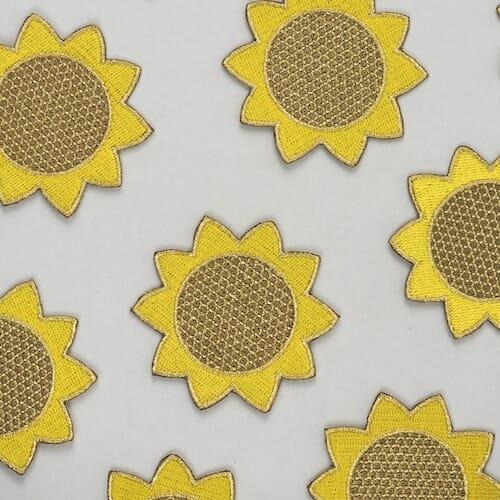 Hello Sunshine - Sunflower Patch