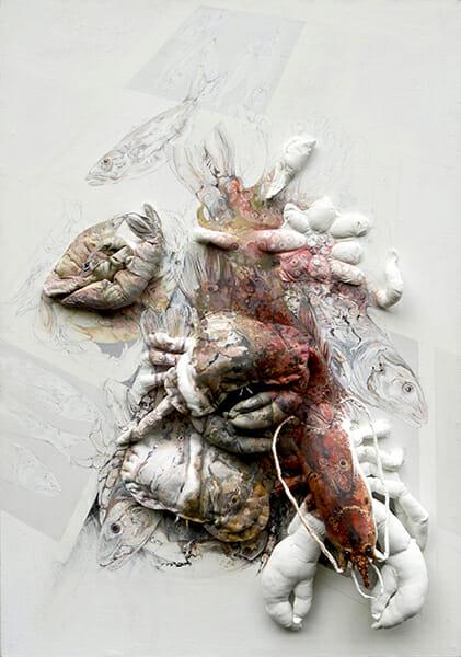 The Fisherman's Dream, by Sally Wilson