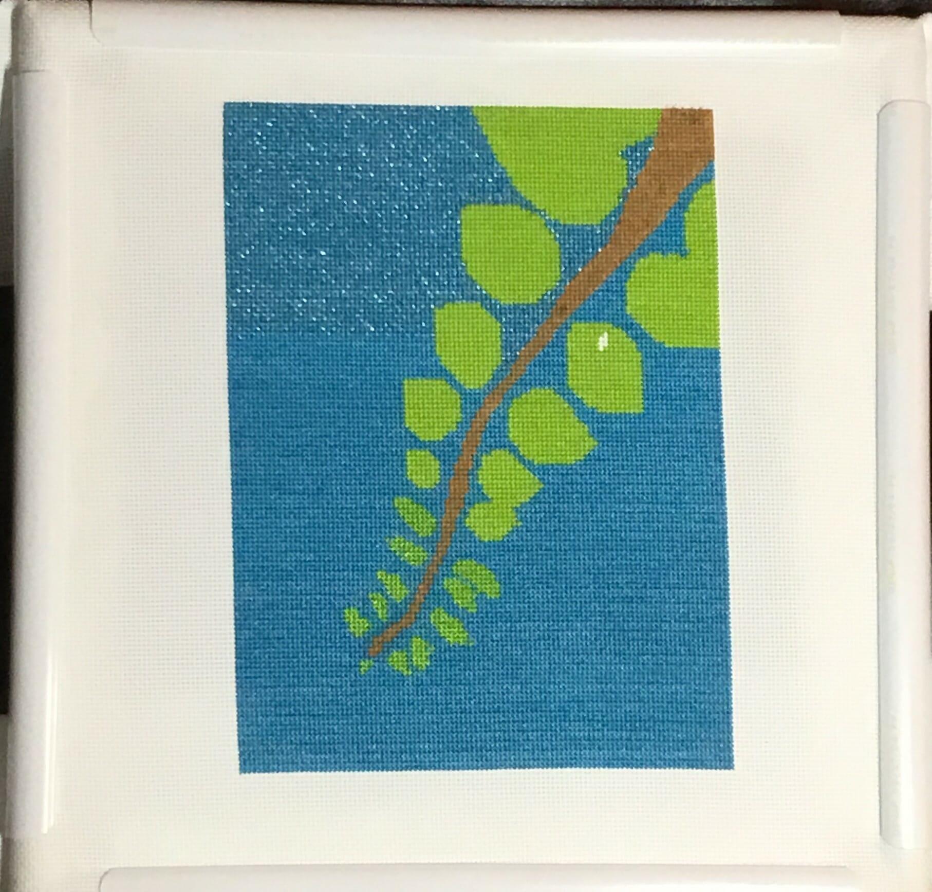 Ladybug Lake-Designed by Debbie Monachella