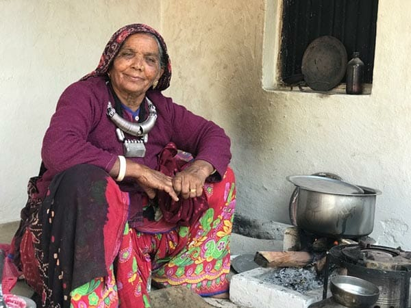 Bhujodi Matriarch, Eat Your Heart Out Tours
