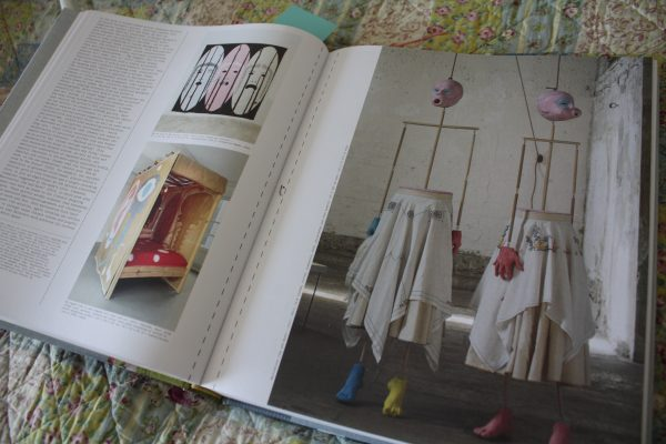 The work enclosed and detailed within this book is exciting.