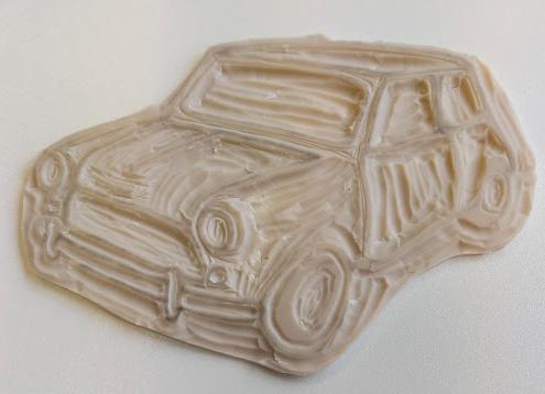 Craft rocks lino Mini