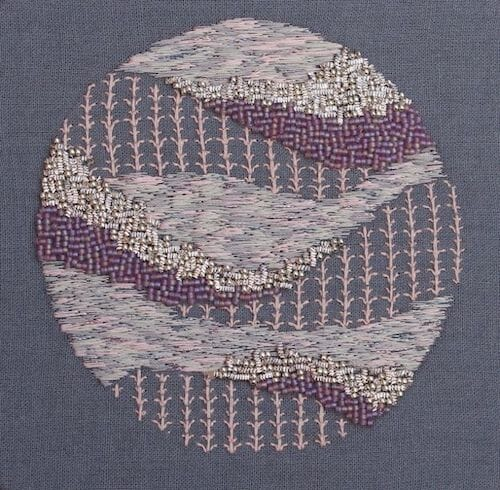 Rosie Wright Shop - Aurora Embroidery