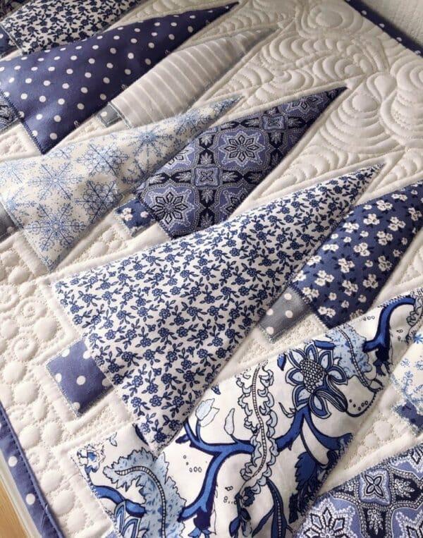 a winter quilts
