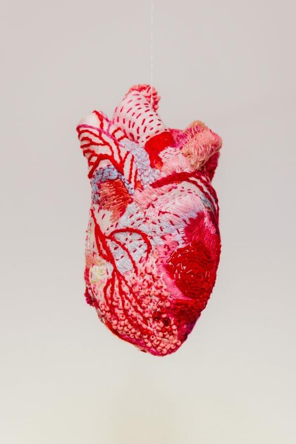 Ema Shin - Daphne's Heart (2019)