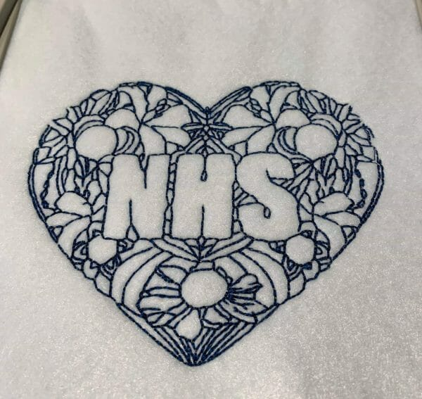 support your NHS