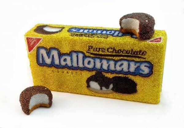Linda Dolack - Mallomars