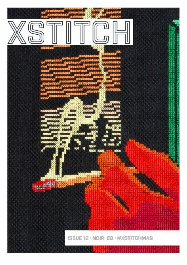 XStitch Magazine Issue 12