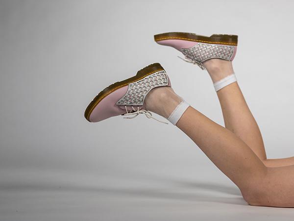 Shoes 2, by Sophie Elisabeth Reynolds