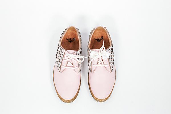 Shoes by Sophie Elisabeth Reynolds